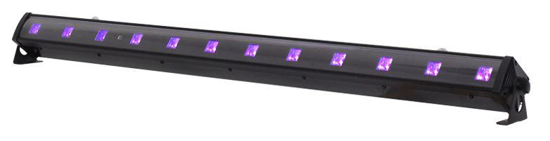 LEDJ UV Spectra 60w