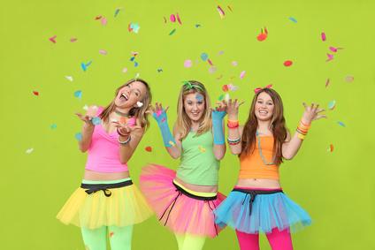 Teens Disco