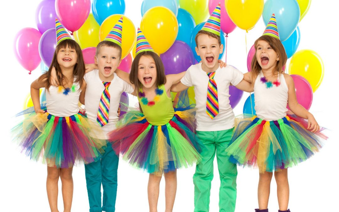 Children's Disco Hire